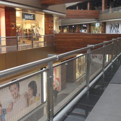 full_longline3010_balustrade_shopping_mall_turkey